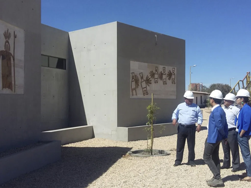 10. MUSEO DE HISTORIA NATURAL Y CULTURA