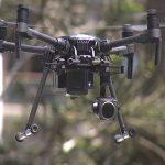 16. ADQUISICIÓN DE DRONE DE SUPERVIGILANCIA